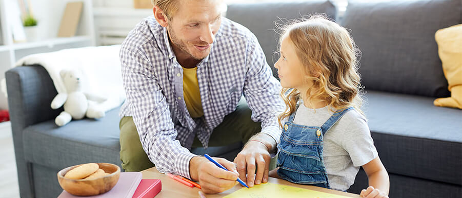 How to Talk to Your Children About the Coronavirus - CHC Blog (1)