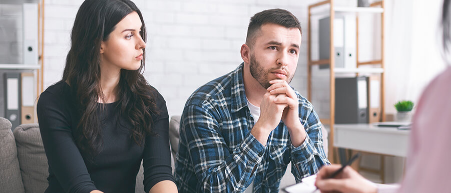 Divorce Counseling During COVID 19 - Caring Heart Counseling (1)