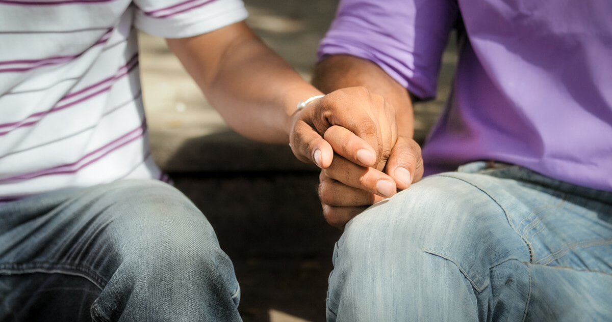 Why Is Depression More Prevalent in the LGBTQ Community