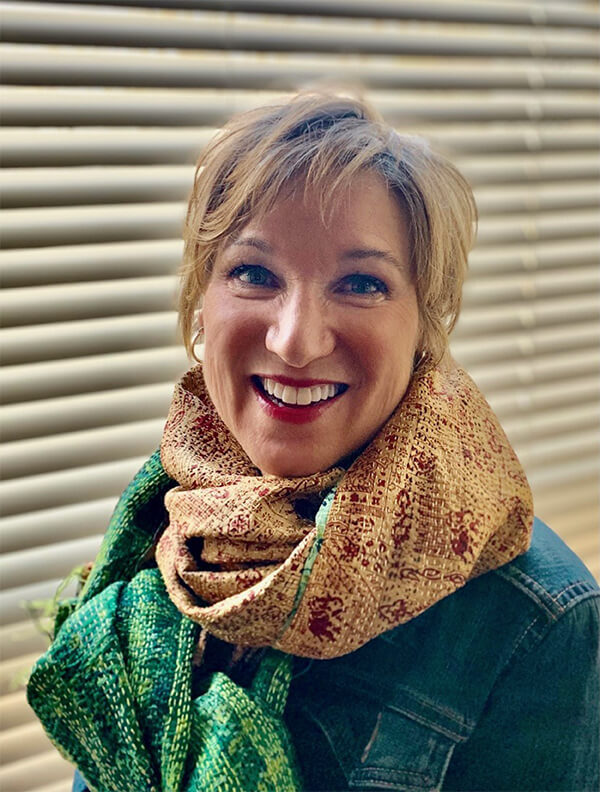 Nancy Nedland - Caring Heart Counseling - Headshot
